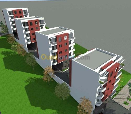 Appartements cote de l'école, au centre ville
