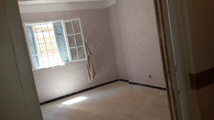 شقة موجودة بالحى السكنى 140سكن