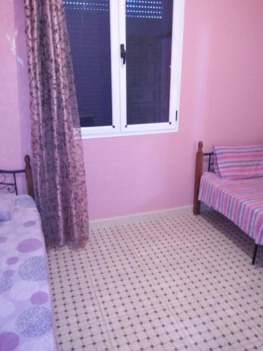 Appartement villa à BEJAIA