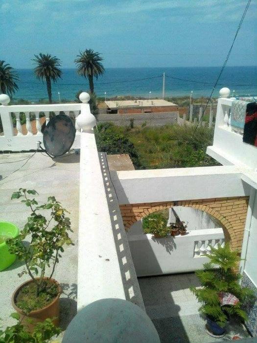 Villa Sidi Ghiles Cherchell Prix imbattable