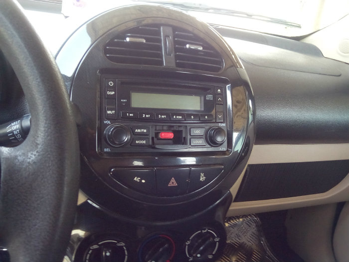 GEELY RAY 1.3