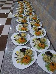 طباخة للاعراس