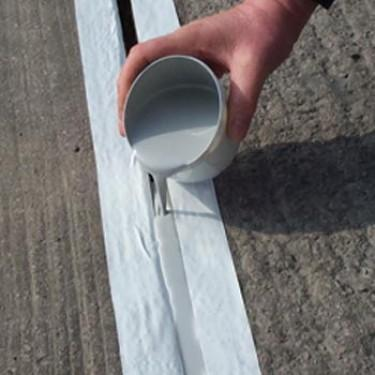 Joint de dilatation beton