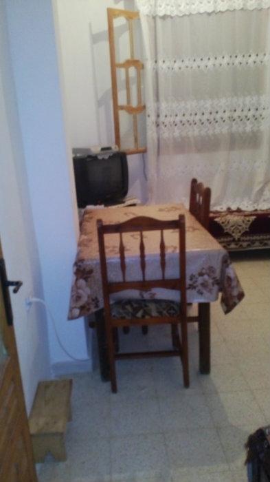 Niveau de villa Meublé pour vacances et nouveaux mariés