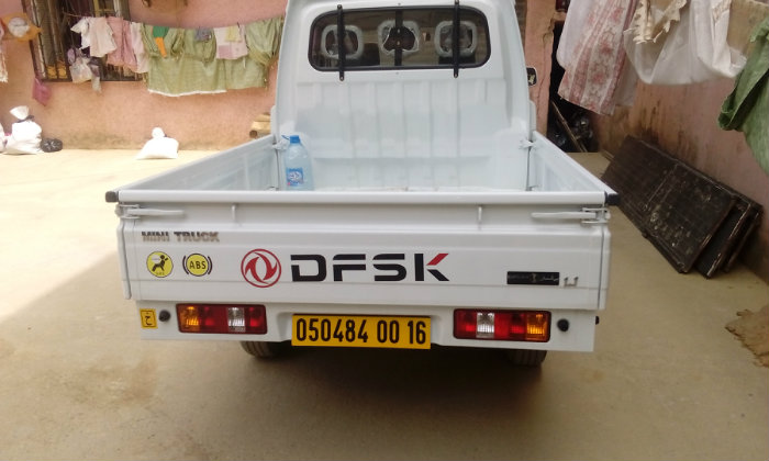 DFASK DOUBLE CABINE 170