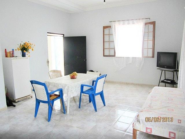 Villa au bord de mer a Tighremt, Bejaia