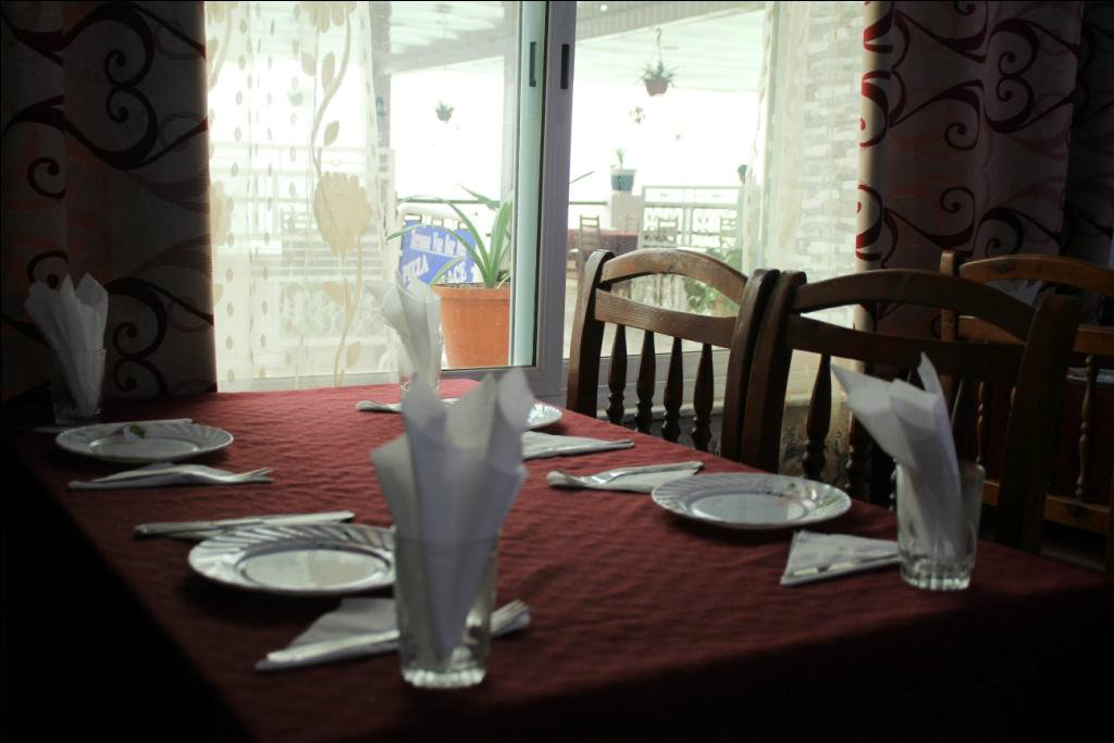 Hôtel Restaurant familial Tipaza, Chenoua. Lalla Foughala