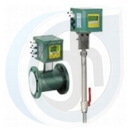 Instruments De Mesure,débitmètre élect
