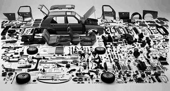 MAMOU Juba Vente de pièces détachèes et accessoires autos
