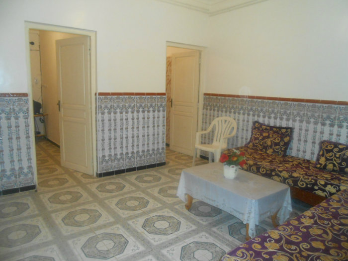 Location Vacances à Oran