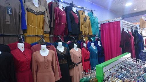 Alma Vente vêtements pour femme