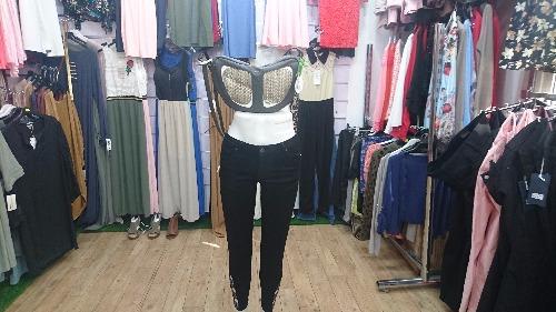 Ladies fashion Vente vêtements pour femmes