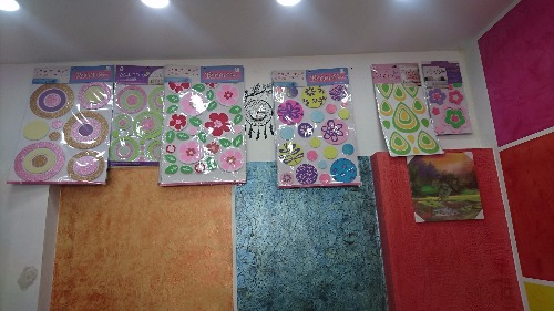 Peinture Sultan Vente peinture de décoration