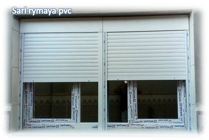 SARL RYMAYA PVC