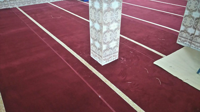 tapis mosquee  سجاد المساجد