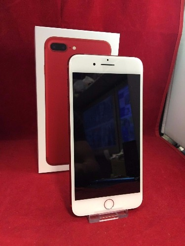 Apple iPhone 7 Plus (PRODUIT) RED 256GB