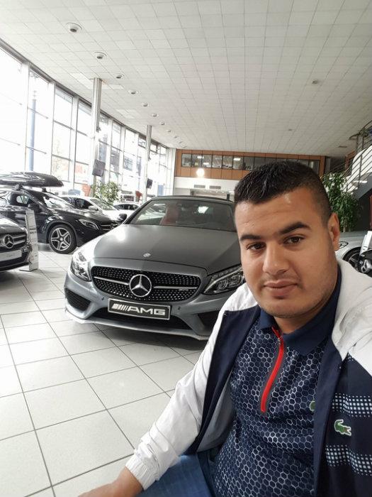 Pièces Détachées Spécialité Mercedes-Benz
