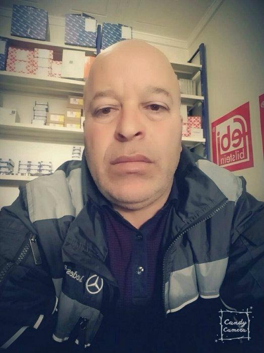 SARL PDSM Pièces Détachées Spécialité Mercedes-Benz