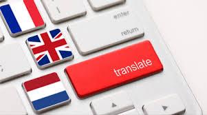 Traduction Arabe, Français, Anglais ترجمة عربي فرنسي إنجليزيf