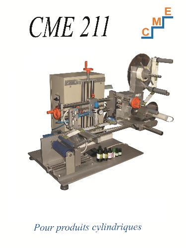 fabrication des machines d'etiquetages et remplissage