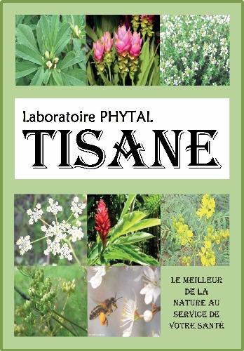 Tisane Laboratoire PHYTAL