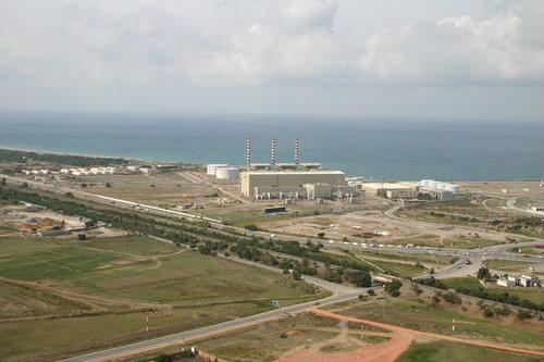 Terrain urbaniser de10 hectar à coté du port djen djen Jijel