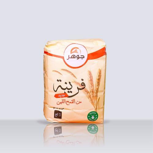 Farine du blé tendre 1kg