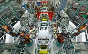 دراسة وتحقيق المصانع