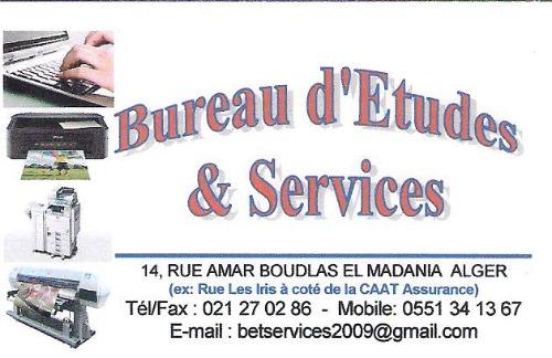 Architecture & Services