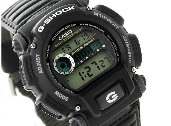CASIO GSHOCK DW9052V1 (GARANTIE 2 ANS)