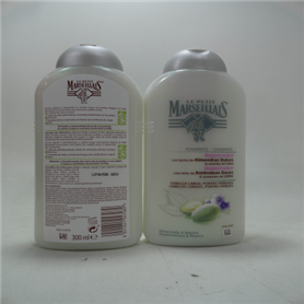 Le Petit Marseillais Shampoo