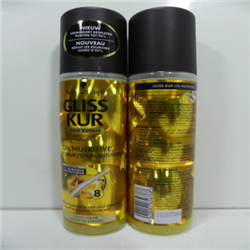 Gliss Kur Laque 250 ml Power Mega Strong Hold N°5