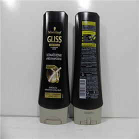 Gliss Kur Laque 250 ml Power Mega Strong Hold N°5