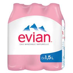 EVIAN 1.5Lf