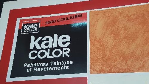 Kale Colore