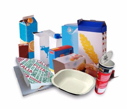 Arpack emballage