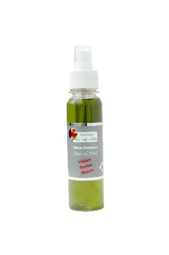 Parfum d'ambiance 125 ml