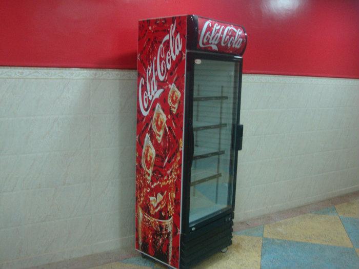 loue fast food equipée
