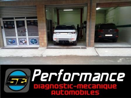 Se Performance Atelier Mécanique