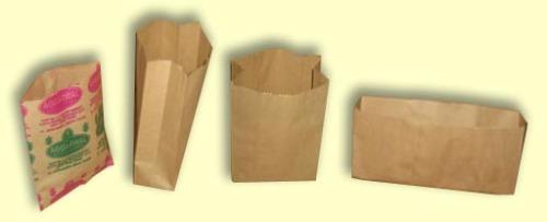 Unité de Fabrication de sacs en papier avec système d'impression EURL dragon