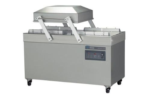 MACHINE A SOUS VIDE DOUBLE CLOCHE - POLAR 2-50