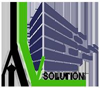 SNC AVSOLUTION: Menuiserie métallique, aluminium et PVC