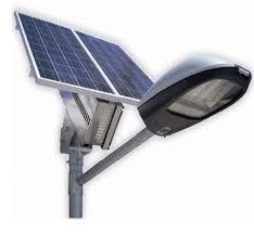 Formation  Eclairage Publique solaire photovoltaïque