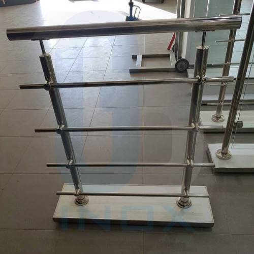 BALUSTRADE INOXYDABLEf