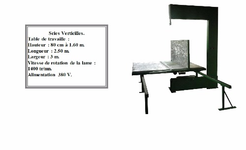 ETS Nafa: Entreprise industrielle de fabrication mécanique et métallique