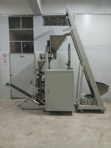 machines industriels