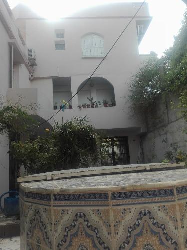 Location d'un Duplex a Boussouf Constantine