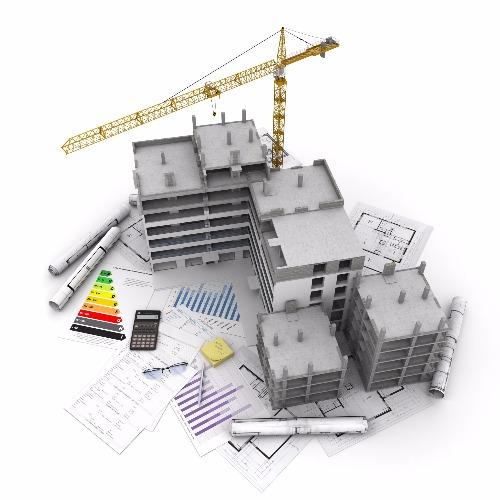 SARL TOTAL IMMO: Promotion immobilière et bâtiments