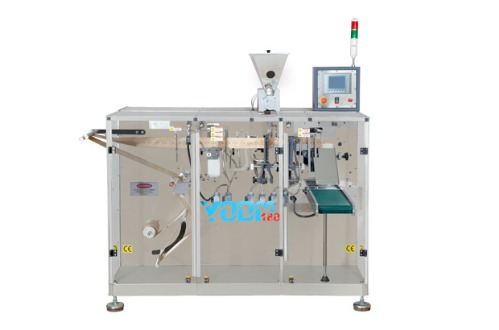 MACHINE DE CONDITIONNEMENT TYPE SACHET YODM 180