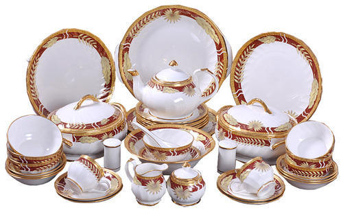 Buy a  Microwave Denso  Dinner set   (24 pcs ) at just rs .400 .and get 5% discount on bulk order